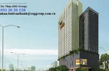 Bán văn phòng HẠNG A, MT Điện Biên phủ - D1, 1600$/m2, mới 100%,0933030128 (SSG Group)