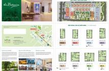 Căn hộ cao cấp The Botanica tại Phổ Quang giá chỉ 1,5 tỷ/căn