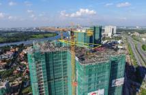 Cần tiền bán lại căn hộ Masteri T1 B33.01, 2PN, tầng cao, view sông, 2,28 tỉ