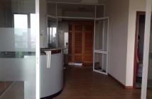 Cần bán gấp căn hộ cao cấp Indochina Park, lầu cao