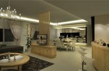 Cho thuê căn hộ Cảnh Viên - Phú Mỹ Hưng - DT 120m2 - 3PN - Giá 800 usd