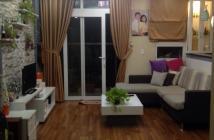 Nhượng lại căn hộ ngay sân bay Tân Sơn Nhất, 2 view thoáng mát, 84m2, nội thất cao cấp, giá 2.478 tỷ