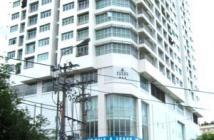 Bán căn hộ Tản Đà Q.5, diện tích 76m2, 2PN,nhà đẹp,Có nội thất, lầu cao,Giá 3 tỷ