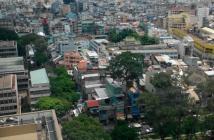 Cho thuê nhanh căn hộ HÙNG VƯƠNG PLAZA quận 5, 3 PN, đầy đủ nội thất giá 20 tr