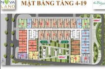 Bán căn hộ cao cấp The Botanica tại Phổ Quang giá chỉ 1.5 tỷ / căn