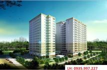 Bán căn hộ gia đình cán bộ Quân Khu 7, Q12, TP Hồ Chí Minh  giá  dưới 1 tỷ đã có VAT