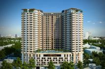 Bán căn hộ liền kề trung tâm sát quận 1. Giáp ranh 3 quận 1,3, 5..