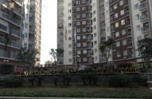 Bán chung cư hà đô 2pn,70m2 đường nguyễn văn công,27triệu,căn góc