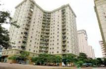 Bán gấp căn hộ An Phú 2 quận 6, 61m2, 2PN, nhà đẹp, giá rẻ 1.55 tỷ