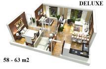 Cơ hội đầu tư HOT căn hộ xanh đầu tiên ở Việt Nam giá chỉ 1,68 tỷ/ căn. LH 0908017585