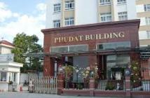 Cần bán gấp chung cư Phú Đạt Gần ngã 4 hàng xanh, giá rẻ 65m2_2PN