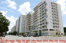 Bán căn hộ cao cấp Mỹ Đức, Phú Mỹ Hưng, giá 4.4 tỷ, sổ hồng