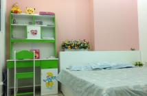 Bán căn hộ chung cư SGC Nguyễn Cửu  Vân, quận Bình Thạnh căn góc thoáng mát