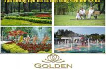 25 triệu mỗi tháng sở hữu ngay căn hộ Golden Mansion ngay CV Gia Định
