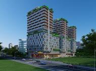 Căn hộ -office-tel 1 tỷ tại trung tâm thành phố , đầu tư sinh lợi cao 0903848102