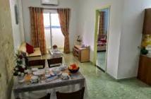 Hoàng Quân thanh lý 2 căn hộ tầng thấp của HQC Plaza cho người dân Sài Gòn chưa sở hữu nhà