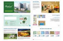 Căn hộ và Officetel chỉ từ 1 tỷ đồng ngay công viên Gia Định