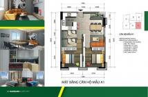 Bán căn hộ Samland Airport Giá chỉ từ 24.5 triệu/m2
