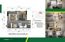 Bán căn hộ Samland airport giá chỉ từ 24.5tr/m2