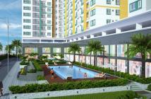 Sở hữu căn hộ trệt mặt tiền Âu Cơ với 3tỷ/căn 105m2, cho thuê từ 20tr/tháng, CK 3%.LH:0903.647.344
