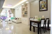Cho thuê chung cư Minh Thành quận 7 DT 90m2, 2PN, 13 triệu 0938954852