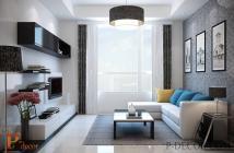 Bán căn hộ IDICO Tân Phú, diện tích 53-67m2, 2 phòng ngủ, giá từ 997 tr (VAT, PBT), BIDV hỗ trợ vay 75% trả góp không cần th...
