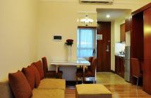 Cần cho thuê căn hộ cao cấp Hùng Vương Plaza Quận 5