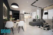 Đáo nợ ngân hàng cần bán gấp căn hộ Riverpark Residence, Quận 7, Phú Mỹ Hưng, DT 140m2 giá: 6 tỷ TL