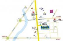 Bán căn hộ thiết kế theo phong cách singapore 25tr/m2 bình tân giao nhà ngay mặt tiền đường Hồ Học Lãm 0909146064