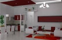 Cần cho thuê căn hộ Ngọc Khánh Quận 5