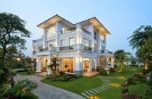 Hot! Bán biệt thự cao cấp Vinhome central park – khu resort đẳng cấp giữa lòng Sài Gòn *