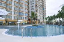 Cần cho thuê gấp căn hộ Terarosa, Dt 127m2 , 3 phòng ngủ , nhà trống , nhà rộng thoáng mát