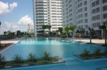 Cho thuê căn hộ Samland Giai Việt Quận 8, view nhìn về Bitexco