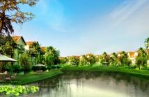 Biệt thự sinh thái ven sông sài gòn , tổ ấm trong lòng công viên xanh view sông hướng về quận 1