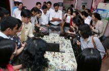 Quỹ HOF bán nhà ở thương mại chỉ 19 triệu/m2 gồm VAT ngay giao lộ Hồ Học Lãm và Kinh Dương Vương bình tân