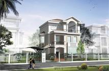 Cần bán tòa nhà văn phòng khu trung tâm Phú Mỹ Hưng Q7