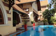 Villas siêu sang trung tâm thành phố hồ chí minh , tân hưởng tiêu chuẩn thương lưu