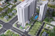 Căn hộ 2 PN, trung tâm Q. Bình Tân giá 1 tỷ 390, NH hỗ trợ 100%