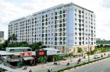 Bán chung cư liền kề đường Phạm Văn Đồng, DT 87m2 giá 2,1 tỷ