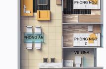 Bán căn hộ cao cấp Dragon Hills 2 giá chỉ từ 1.19 tỷ/căn 2 PN