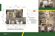 Bán căn hộ Samland Airport giá chỉ từ 1.4 tỷ/căn 2 PN