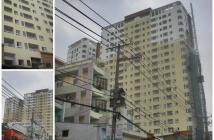 Cho thuê căn hộ Âu Cơ Tower, đường Âu Cơ, Quận Tân Bình