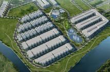 Nhà phố siêu sang 2 mặt view sông cạnh q1- giá 2.7 tỷ, CK 18% LH: 0933.520.896