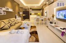 Cho thuê căn hộ Sao Mai, Lương Nhữ Học, Quận 5, Gía 12 triệu/ tháng.0938954852