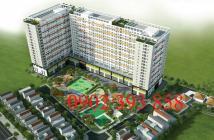 Bán căn hộ chung cư tại Quận 9, Hồ Chí Minh diện tích 58m2 giá 900 Triệu