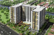 Căn hộ sắp bàn giao nhà, giá 1 tỷ, đối diện phường An Phú,Quận 2