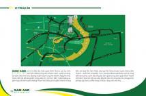 Ra mắt căn hộ Samland Riverside view sông Sài Gòn 1,5 tỷ/căn LHPKD: 0933 97 3003