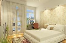 Bán căn hộ Quận 3, 80m2, giá 1.8 tỷ (VAT), nhận nhà ở ngay