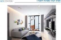 Sang nhượng gấp căn hộ cao cấp giá rẻ quận Gò Vấp, 96m2, giá 975 triệu, nhận nhà ở ngay