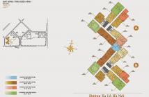 Cần tiền bán gấp căn hộ Masteri Thảo Điền, quận 2. Tháp T1 A19.04 - view sông, giá 2,5 tỉ
